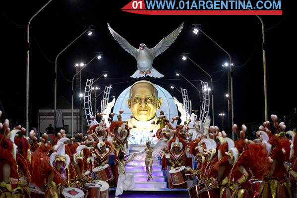 Carnival Argentina