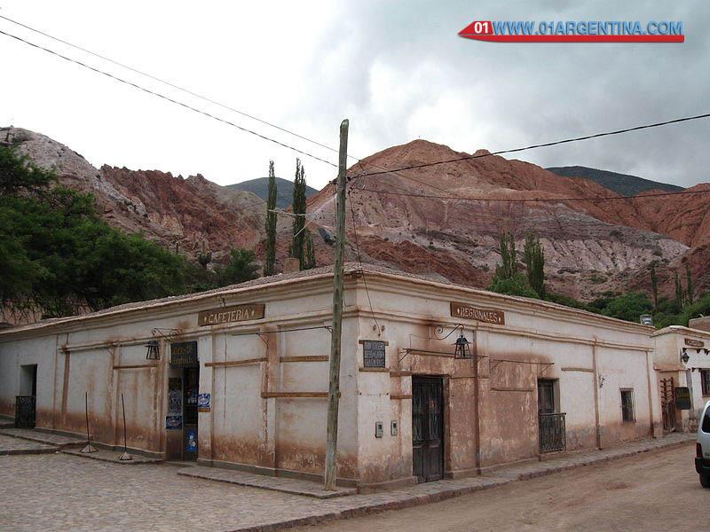 northwest- argentina