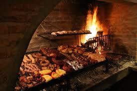 Argentine food  Asado