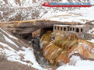Puente del inca Mendoza